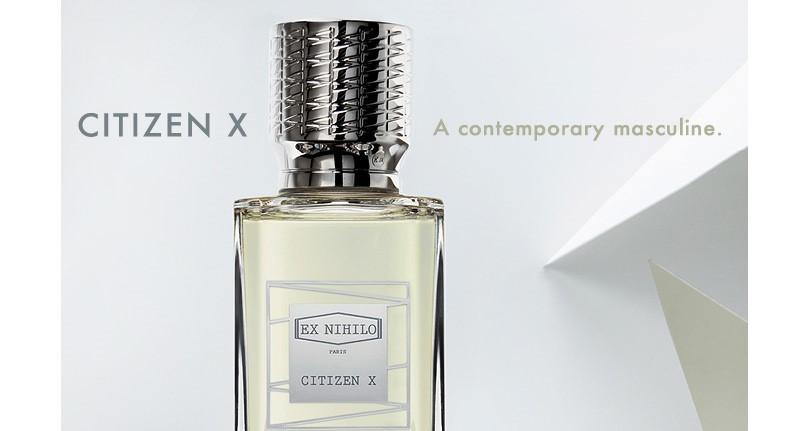 2 - citizen x by ex nihilo