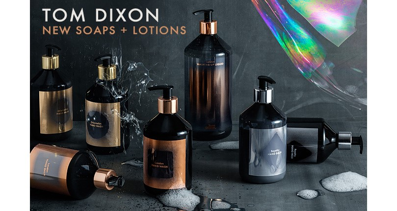 4 - tom dixon at luckyscent
