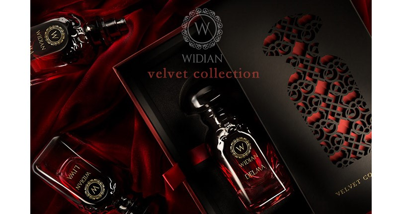 8 - new from Widian by AJ Arabia