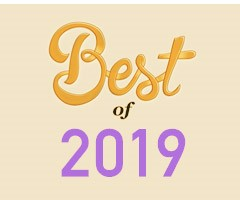 Awards season - Our Best of 2019 is here