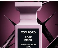 ROSE PRICK - New from Tom Ford