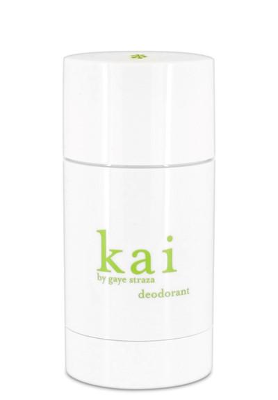 Kai Deodorant   by Kai