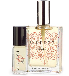 Perfect Kiss  Eau de Parfum  by Sarah Horowitz Parfums