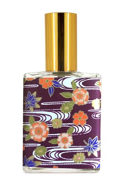 Geisha Botan - Eau de Parfum Eau de Parfum  by Aroma M