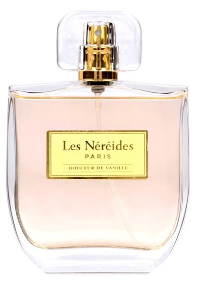 Douceur de Vanille Eau de Parfum  by Les Nereides