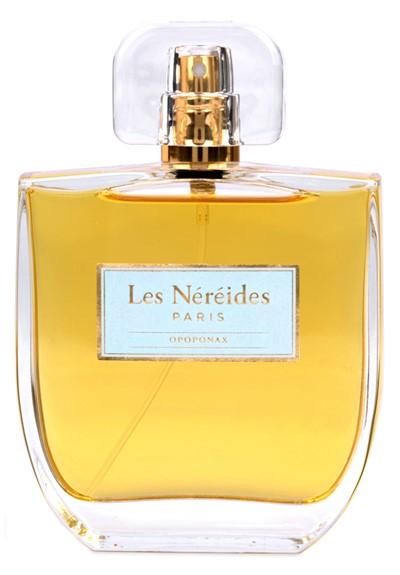 Opoponax Eau de Parfum  by Les Nereides