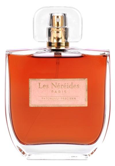 Patchouli Precieux Eau de Parfum  by Les Nereides
