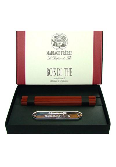Bois de The Incense sticks  by Mariage Freres