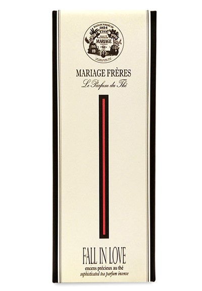 Fall in Love - Incense Refill   by Mariage Freres