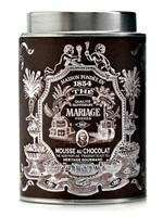 The Mousse au Chocolat - Heritage Gourmand by Mariage Freres