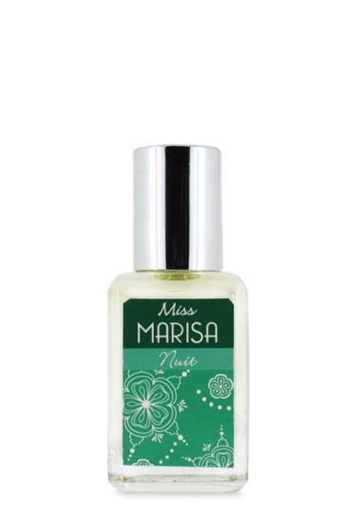 Miss Marisa Nuit  Fragrance Oil  by Ebba