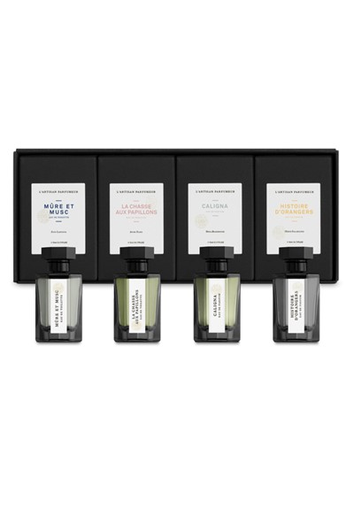 Collection d'Ete  Perfume Gift Set  by L'Artisan Parfumeur