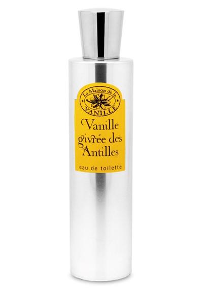 Vanille Givree des Antilles Eau de Toilette  by La Maison de la  Vanille