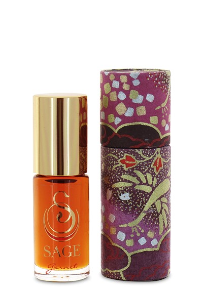 Garnet perfume oil  by Sage