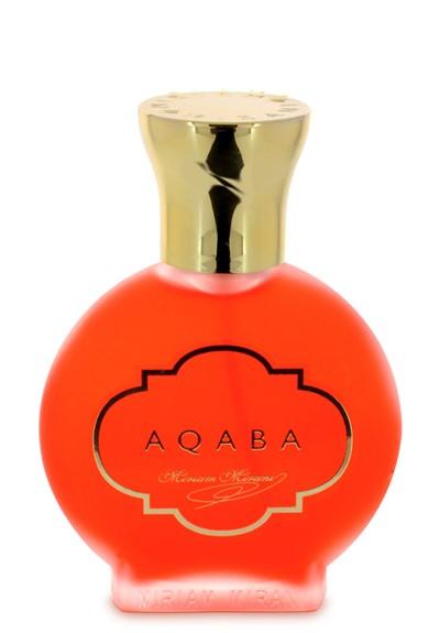 Aqaba Eau de Parfum  by Aqaba