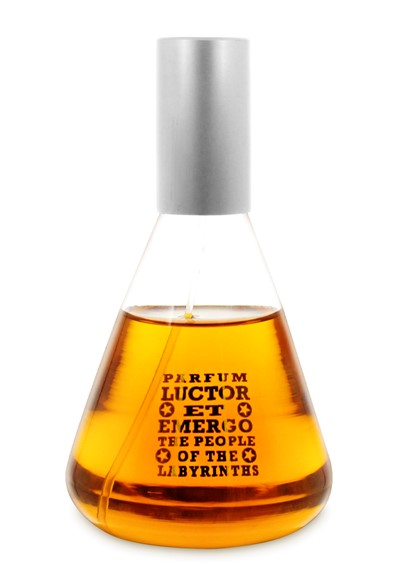 Luctor et Emergo - Eau de Parfum    by People of the Labyrinths