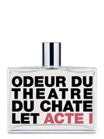 Odeur Du Theatre Du Chatelet Acte 1 by Comme des Garcons
