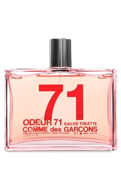 Odeur 71 Eau de Toilette  by Comme des Garcons