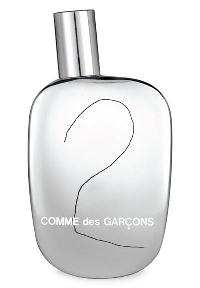 2 Eau de Parfum  by Comme des Garcons