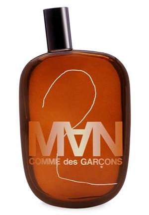 2 MAN Eau de Toilette by Comme des Garcons