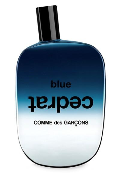 Blue Cedrat Eau de Parfum  by Comme des Garcons