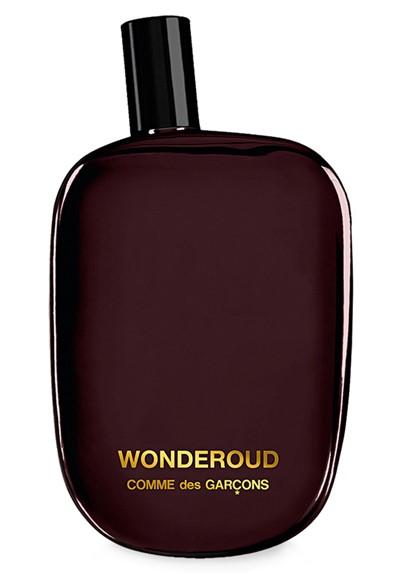 Wonderoud Eau de Parfum  by Comme des Garcons