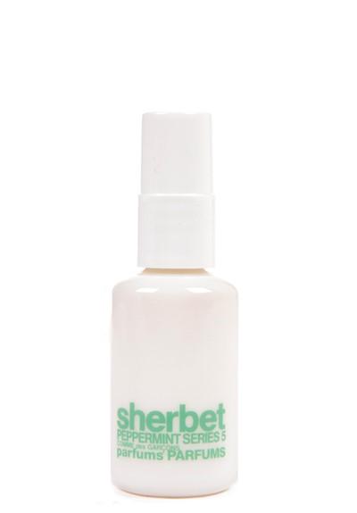 Peppermint Eau de Toilette  by Comme des Garcons: Sherbet