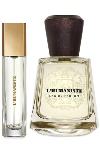 L'humaniste Eau de Parfum  by Frapin
