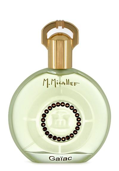 Gaiac Eau de Parfum  by M. Micallef