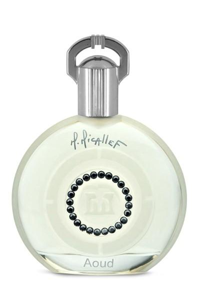 Homme (Aoud) Eau de Parfum  by M. Micallef