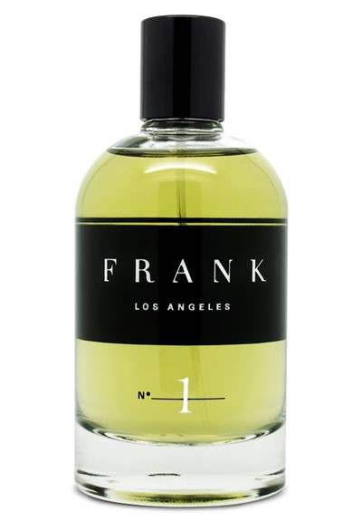 FRANK No. 1  Eau de Parfum  by FRANK los angeles