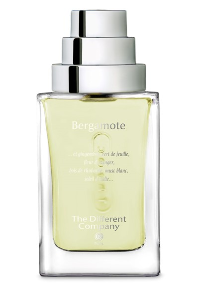 Bergamote  Eau de toilette  by The Different Company