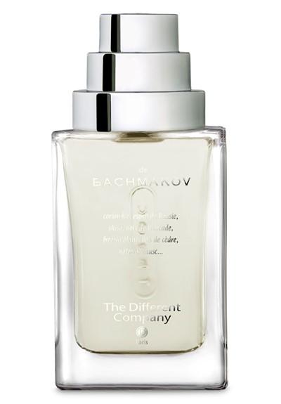 De Bachmakov Eau de Parfum  by The Different Company