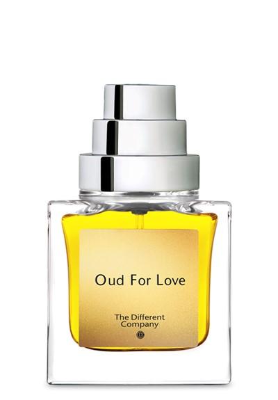 Oud for Love Eau de Parfum  by The Different Company