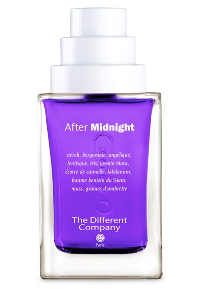 After Midnight Eau de Toilette  by The Different Company