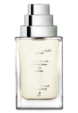 Pure eVe Eau de Parfum by The Different Company