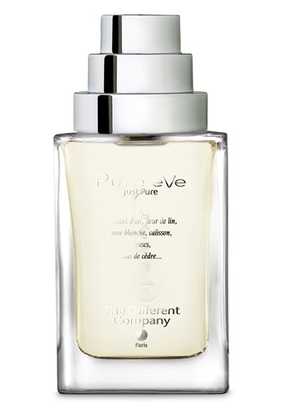 Pure Eve Eau De Parfum By The Different Company Luckyscent