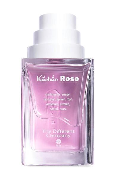 Kashan Rose Eau de Toilette  by The Different Company