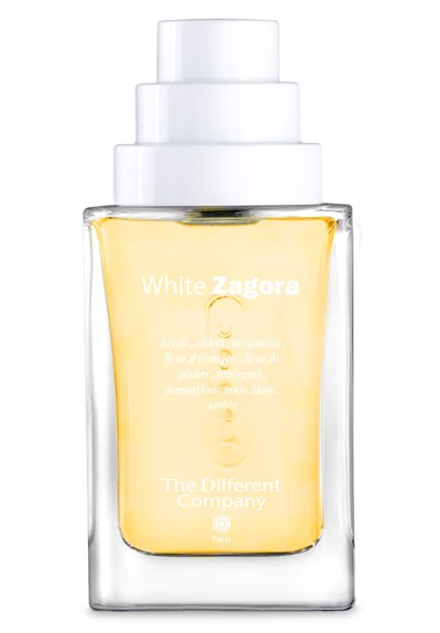 White Zagora  Eau de Toilette  by The Different Company