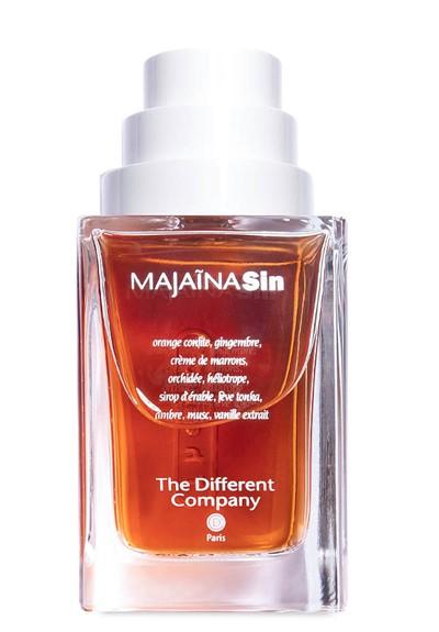 Majaina Sin Eau de Parfum  by The Different Company