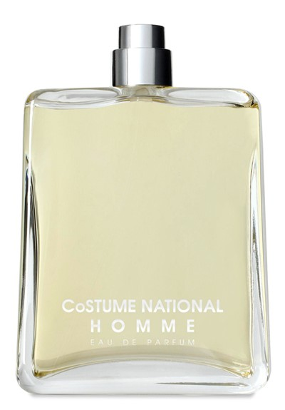 Homme  Eau de Parfum  by Costume National