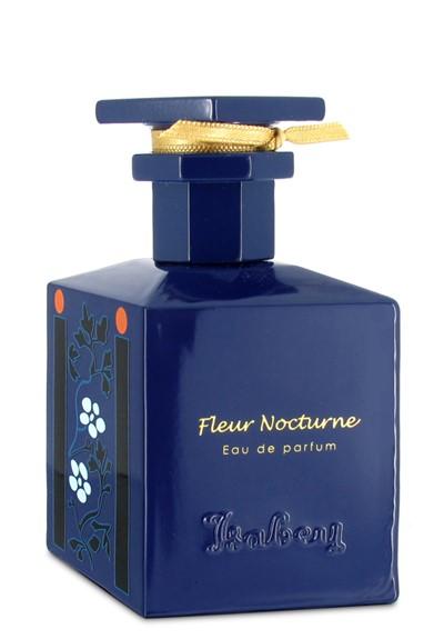 Fleur Nocturne Eau de Parfum  by Isabey