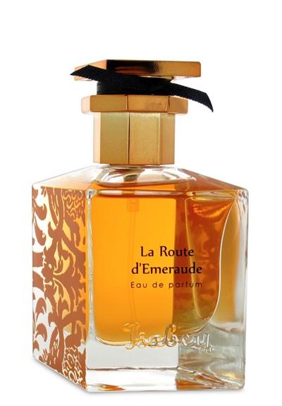 La Route d'Emeraude Eau de Parfum  by Isabey