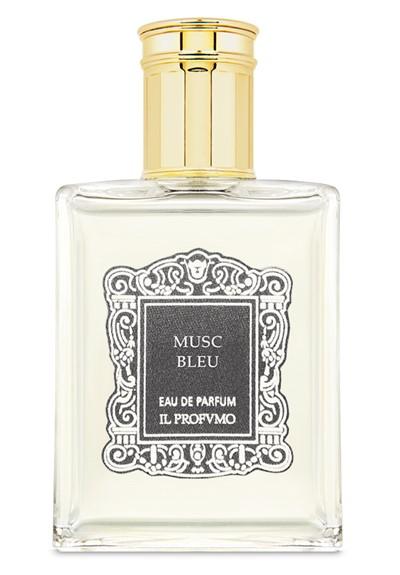 Musc Bleu Eau de Parfum  by IL PROFUMO