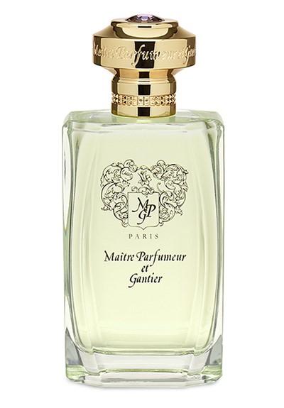 Ambre Dore Eau de Parfum  by Maitre Parfumeur et Gantier