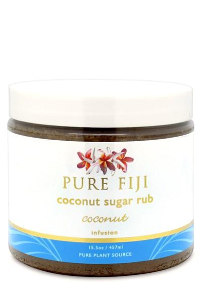Sugar Rub   by Pure Fiji