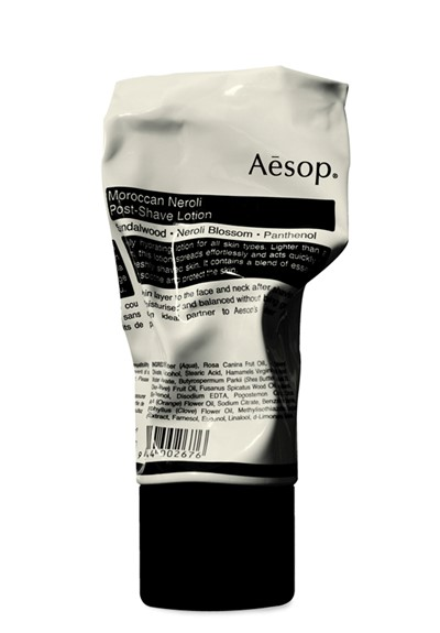 Moroccan Neroli Post-Shave Lotion  Post-Shave Lotion  by Aesop