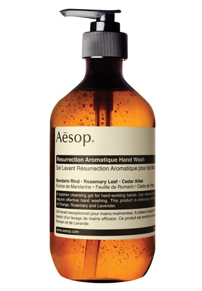 Resurrection Aromatique Hand Wash  Hand Wash  by Aesop