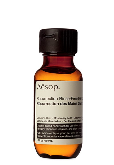 Resurrection Rinse-Free Hand Wash Rinse-Free Hand Wash  by Aesop