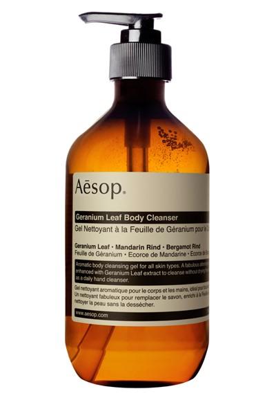 Geranium Leaf Body Cleanser Body Cleanser  by Aesop